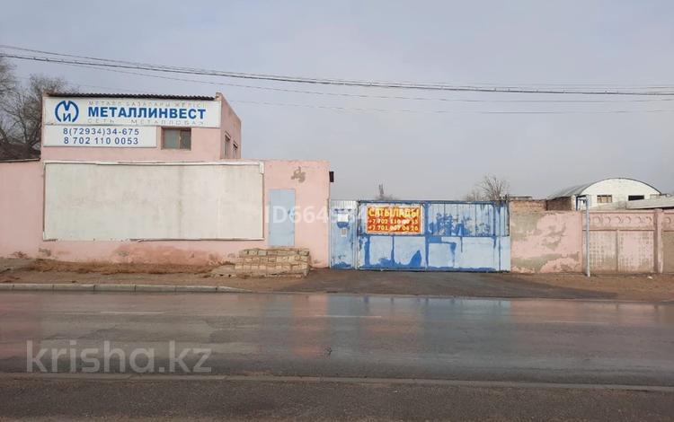 Промбаза 50.5 соток, Ул.Нефтяников 14 за 100 млн 〒 в Жанаозен