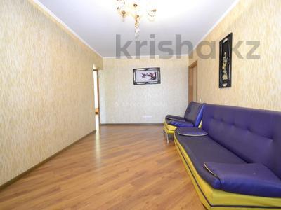 3-комнатная квартира, 60 м², 4/4 этаж, мкр №9, Шаляпина 25 — Саина за 19.7 млн 〒 в Алматы, Ауэзовский р-н