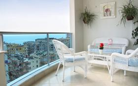 3-комнатная квартира, 131 м², 9/12 этаж, Махмутллар 1 за 72 млн 〒 в