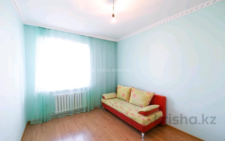 3-комнатная квартира, 69 м², 6/9 этаж, Керей Жанибек 11 — Акмешит за 26.5 млн 〒 в Нур-Султане (Астана), Есиль р-н