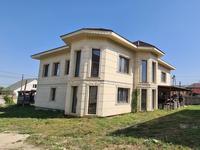 7-комнатный дом, 550 м², 10 сот., Талапты 123 за 200 млн 〒 в Алматы, Бостандыкский р-н
