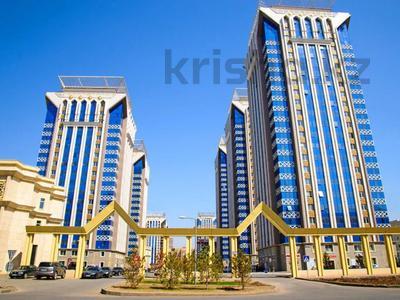 3-комнатная квартира, 83 м², 22/25 этаж, Касыма Аманжолова за ~ 30.3 млн 〒 в Нур-Султане (Астана) — фото 2
