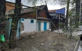 1-комнатный дом помесячно, 30 м², Муканова 128 — Толе би за 35 000 〒 в Алматы, Алмалинский р-н