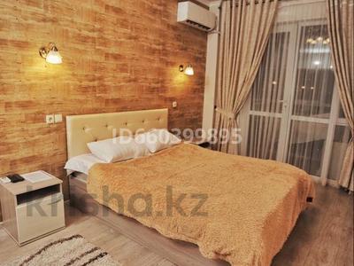 2-комнатная квартира, 45 м², 10/10 этаж посуточно, 18-й микрорайон, 18-й микрорайон 78а за 10 000 〒 в Шымкенте, Енбекшинский р-н