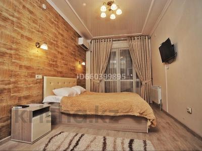 2-комнатная квартира, 45 м², 10/10 этаж посуточно, 18-й микрорайон, 18-й микрорайон 78а за 10 000 〒 в Шымкенте, Енбекшинский р-н — фото 2