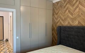 2-комнатная квартира, 54 м², 11/18 этаж помесячно, Е-10 17л за 230 000 〒 в Нур-Султане (Астана), Есиль р-н