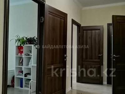 4-комнатная квартира, 99 м², 3/9 этаж, Ханов Керея и Жанибека 9 за ~ 32.3 млн 〒 в Нур-Султане (Астана), Есиль р-н — фото 11