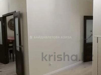 4-комнатная квартира, 99 м², 3/9 этаж, Ханов Керея и Жанибека 9 за ~ 32.3 млн 〒 в Нур-Султане (Астана), Есиль р-н — фото 9