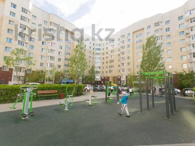 3-комнатная квартира, 80 м², 1/9 этаж, Ханов Керея и Жанибека 9 за 26 млн 〒 в Нур-Султане (Астана), Есиль р-н — фото 15
