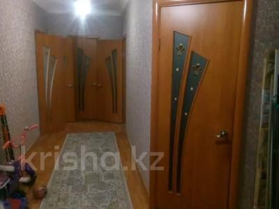 3-комнатная квартира, 80 м², 1/9 этаж, Ханов Керея и Жанибека 9 за 26 млн 〒 в Нур-Султане (Астана), Есиль р-н — фото 11