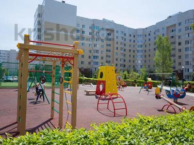 3-комнатная квартира, 80 м², 1/9 этаж, Ханов Керея и Жанибека 9 за 26 млн 〒 в Нур-Султане (Астана), Есиль р-н