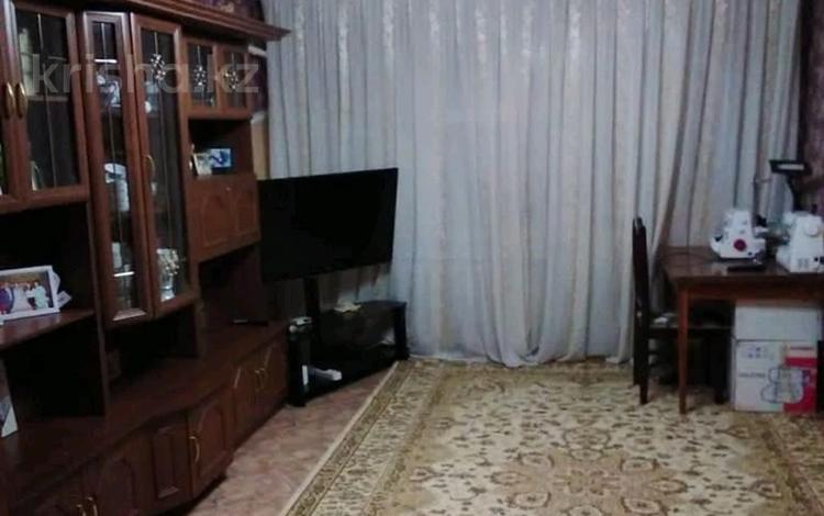 3-комнатная квартира, 59.6 м², 1/4 этаж, улица Циолковского за 11.5 млн 〒 в Талдыкоргане