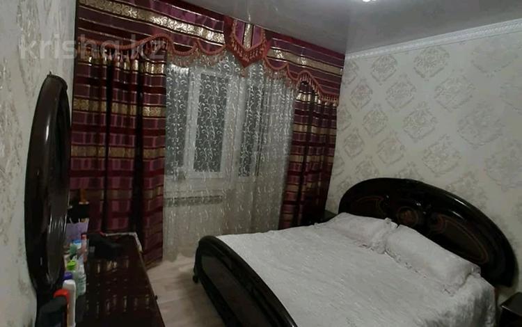 2-комнатная квартира, 56 м², 3/5 этаж посуточно, 8-й микрорайон, Улица Аскарова 26 за 12 000 〒 в Шымкенте, Абайский р-н