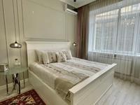 2-комнатная квартира, 76.7 м², 1/8 этаж, Омаровой 31 за 49 млн 〒 в Алматы, Медеуский р-н