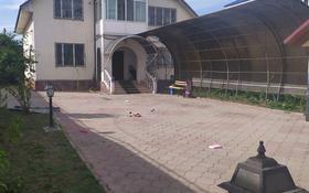 8-комнатный дом, 295 м², 10 сот., Өтенай1, солнишная 13 — Базарбаева за 54 млн 〒 в Талдыкоргане