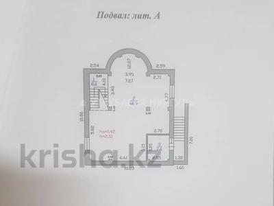 7-комнатный дом, 300 м², 4.5 сот., мкр Калкаман-2, Сабденова — Жунусова за 28 млн 〒 в Алматы, Наурызбайский р-н — фото 4