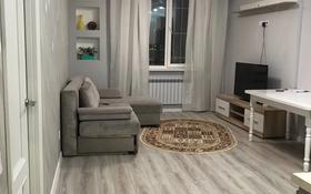 2-комнатная квартира, 60 м², 9/12 этаж помесячно, Керей, Жәнібек хандар 28 за 180 000 〒 в Нур-Султане (Астана)