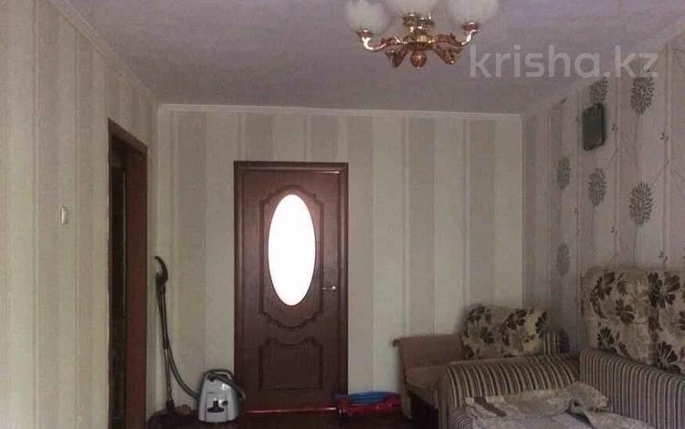 2-комнатная квартира, 45 м², 1/4 этаж, мкр №8, Шаляпина — Щепеткова за 15.3 млн 〒 в Алматы, Ауэзовский р-н