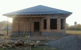 4-комнатный дом, 150 м², 6 сот., 3 квартал — Жибек Жолы за 7.5 млн 〒 в в селе Шамалган