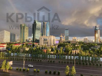 3-комнатная квартира, 122 м², 7/24 этаж, Сарайшык 5Г за 53 млн 〒 в Нур-Султане (Астане), Есильский р-н