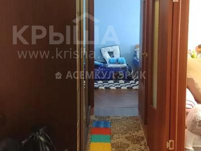 2-комнатная квартира, 54 м², 5/9 этаж, мкр Самал-2, проспект Назарбаева — Жолдасбекова за 27 млн 〒 в Алматы, Медеуский р-н — фото 11