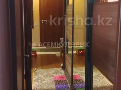 2-комнатная квартира, 54 м², 5/9 этаж, мкр Самал-2, проспект Назарбаева — Жолдасбекова за 27 млн 〒 в Алматы, Медеуский р-н — фото 6