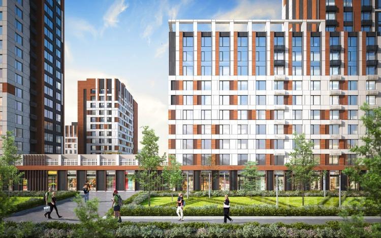 4-комнатная квартира, 125 м², Туран — №24 за ~ 39.1 млн 〒 в Нур-Султане (Астана), Есиль р-н
