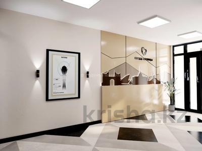 2-комнатная квартира, 66.63 м², 10/19 этаж, Туран за ~ 21.9 млн 〒 в Нур-Султане (Астана), Есиль р-н