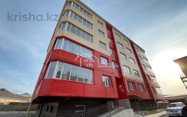 3-комнатная квартира, 88.2 м², 3/5 этаж, Шукурова 98Е за 15.8 млн 〒 в