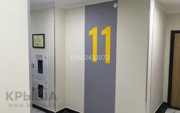 1-комнатная квартира, 42 м², 11/12 этаж, Мангелик ел 56 за ~ 18.5 млн 〒 в Нур-Султане (Астана), Есиль р-н