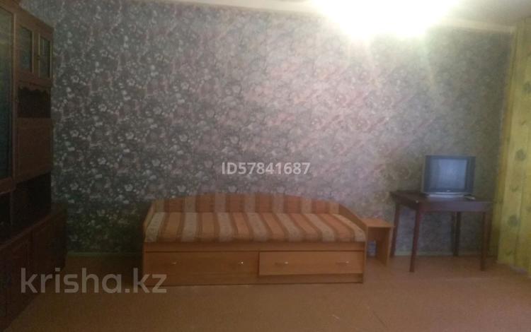 1-комнатная квартира, 36 м², 4/5 этаж помесячно, Наурызбая 31 за 65 000 〒 в Каскелене