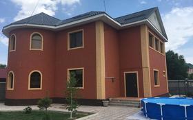 6-комнатный дом, 208 м², 6 сот., Бурабай 1/7 за 65 млн 〒 в Каскелене