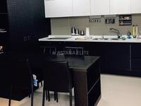 3-комнатная квартира, 100 м², 14/25 этаж помесячно