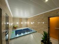 8-комнатный дом посуточно, 490 м², 8 сот.