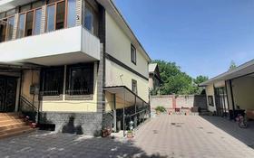7-комнатный дом посуточно, 490 м², 8 сот., Микрорайон Атырау-3 63 за 70 000 〒 в Алматы, Медеуский р-н