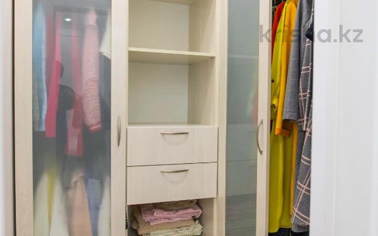2-комнатная квартира, 75 м², 9/12 этаж, Рыскулбекова за 31.5 млн 〒 в Алматы, Бостандыкский р-н