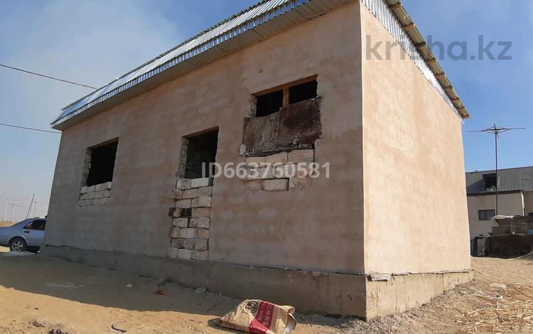 2-комнатный дом, 50 м², 8 сот., Бәйтерек 4 за 2.3 млн 〒 в