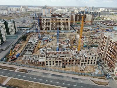 2-комнатная квартира, 51.45 м², 22-4-ая 3 за ~ 14.7 млн 〒 в Нур-Султане (Астана), Есиль р-н