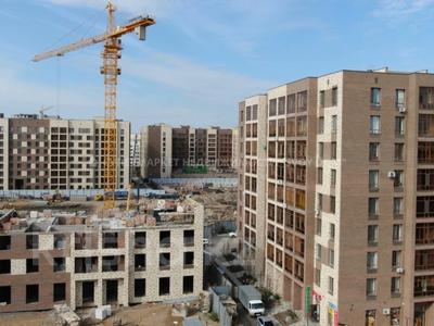2-комнатная квартира, 51.45 м², 22-4-ая 3 за ~ 14.7 млн 〒 в Нур-Султане (Астана), Есиль р-н — фото 10