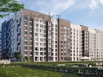 2-комнатная квартира, 51.45 м², 22-4-ая 3 за ~ 14.7 млн 〒 в Нур-Султане (Астана), Есиль р-н — фото 11