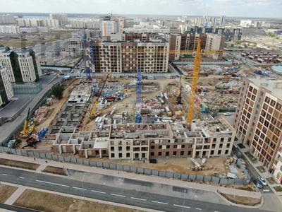 2-комнатная квартира, 51.45 м², 22-4-ая 3 за ~ 14.7 млн 〒 в Нур-Султане (Астана), Есиль р-н — фото 13
