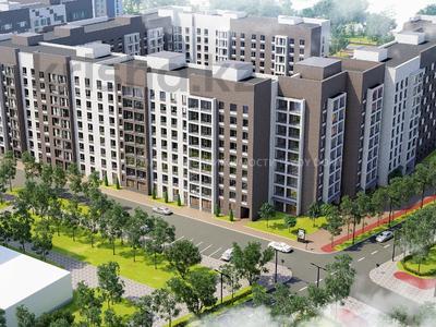 2-комнатная квартира, 51.45 м², 22-4-ая 3 за ~ 14.7 млн 〒 в Нур-Султане (Астана), Есиль р-н — фото 14
