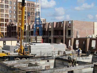 2-комнатная квартира, 51.45 м², 22-4-ая 3 за ~ 14.7 млн 〒 в Нур-Султане (Астана), Есиль р-н — фото 17
