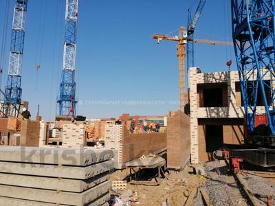 2-комнатная квартира, 51.45 м², 22-4-ая 3 за ~ 14.7 млн 〒 в Нур-Султане (Астана), Есиль р-н — фото 2