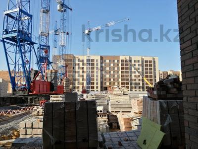 2-комнатная квартира, 51.45 м², 22-4-ая 3 за ~ 14.7 млн 〒 в Нур-Султане (Астана), Есиль р-н — фото 3