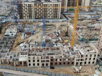 2-комнатная квартира, 51.45 м², 22-4-ая 3 за ~ 14.7 млн 〒 в Нур-Султане (Астана), Есиль р-н — фото 5