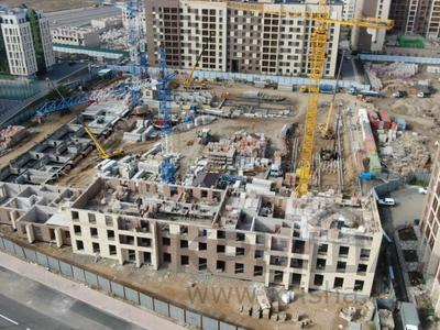 2-комнатная квартира, 51.45 м², 22-4-ая 3 за ~ 14.7 млн 〒 в Нур-Султане (Астана), Есиль р-н — фото 8