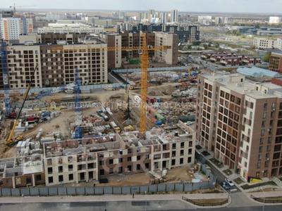 2-комнатная квартира, 51.45 м², 22-4-ая 3 за ~ 14.7 млн 〒 в Нур-Султане (Астана), Есиль р-н — фото 9