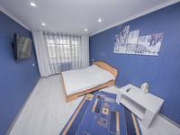 1-комнатная квартира, 35 м², 5/5 этаж посуточно, Амангельды 169 за 10 000 〒 в Петропавловске