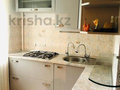 3-комнатная квартира, 56 м², 3/5 этаж, Жумалиева — Кабанбай Батыра за 27 млн 〒 в Алматы, Алмалинский р-н — фото 5